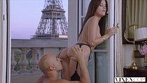 VIXEN Little Caprice Cheats In Paris Vorschaubild