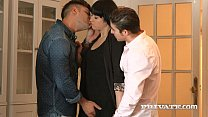 Taissia Shanti Gets Sticky With an Anal Creampie thumb