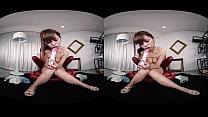 3DVR AVVR -0110 LATEST VR SEX