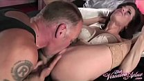 veronica avluv making love's Thumb
