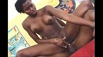 black Kinky whore fuck n squirt