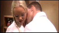 Silvia Saint nurse - Voices