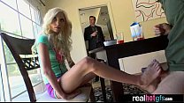 Horny Naughty GF (piper perri) Perform Sex In Front Of Camera clip-25 video