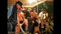 Old man group vs one young boy gay sex A few dr...