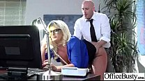 Sex In Office With Horny Slut Worker Girl mov-13 thumb