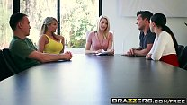 Brazzers - Real Wife Stories -  Neighborwhore T... Thumbnail