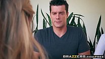 Brazzers - Real Wife Stories -  Neighborwhore Twatch scene starring Kayla Kayden and Ramon thumbnail