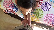 Hot crony's daughter creampie and taboo threesome Seducing My Preview