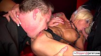 15789 The Stripper Experience - Sexy Rikki six let us watch taking two dicks at once! preview