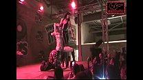 Vídeo de Mistress Minerva con Nora Barcelona & RatPenat en el FEDA.