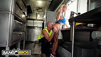 9846 BANGBROS - Bridgette B Serves Sean Lawless Hot Dogs And A Pair Of Big Tits preview