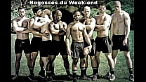Bogosses du Week-end / Hunks of the Weekend by First75 {HD 1080p.} 18 09 2015