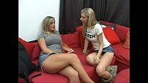 Sammie Rhodes and Carmen Kinsley