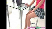 Cute Erotic Euro Teenagers Student Sex