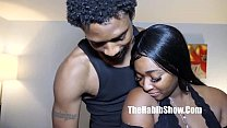 introducing candy rain 19yr chocolate newbie about to get stretched preview image
