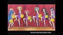 anime girls Sexy Naughty Bitchy anime girlsAMV Remake oo anime girls