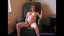 Amber Stone - Prego Firebush Creampie Vorschaubild