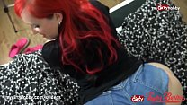 My Dirty Hobby - Redhead BBW queen of asses! Vorschaubild