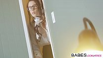 Babes - Office Obsession - Jay Smooth and Noelle Easton - Soaked to the Bone - 9Club.Top