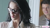 Babes - Office Obsession - Jay Smooth and Noelle Easton - Soaked to the Bone preview image