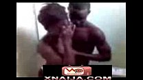 CAMEROON GIRL & AND HER BOYFRIEND RECORD BATHROOM SEX www.naijashine.com.ng