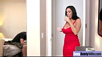 Hardcore Bang Act With Big Round Tis Hot Mommy (veronica rayne) video-29