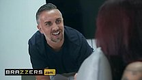 (Amina Danger, Keiran Lee) - Say Hello to Her Little Friend - Brazzers pornhub video