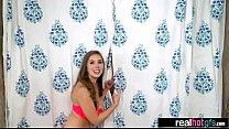 (lena paul) Amateur GF Love Hardcore Sex On Camera clip-21 thumbnail