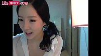 hot korean asian teen showing her sexy body to a cam, pokemon porn video thumbnail