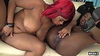 Ebony Lesbians Faith Love And Mirage