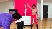 RealityKings - 8th Street Latinas - Popping Cherry image