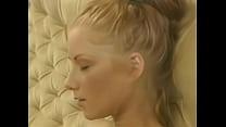 Julia Taylor en su primer casting porno