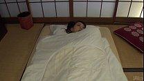 Yui Oba - Asian Girl Masturbating solo