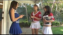 PornZS.NET Lesbian.Cheerleaders.CD1 03 video
