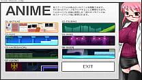 Japanese 3D POV Blowjob and Sounding