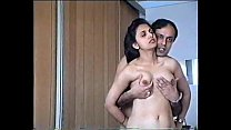 Desi couple make hot sex tape