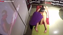 Demostración de masaje erótico : Parte I ADR072 Vorschaubild