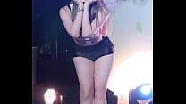 Gái Hàn nhảy đẹp