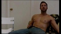Jonny Cockfill Intense Jerk Off