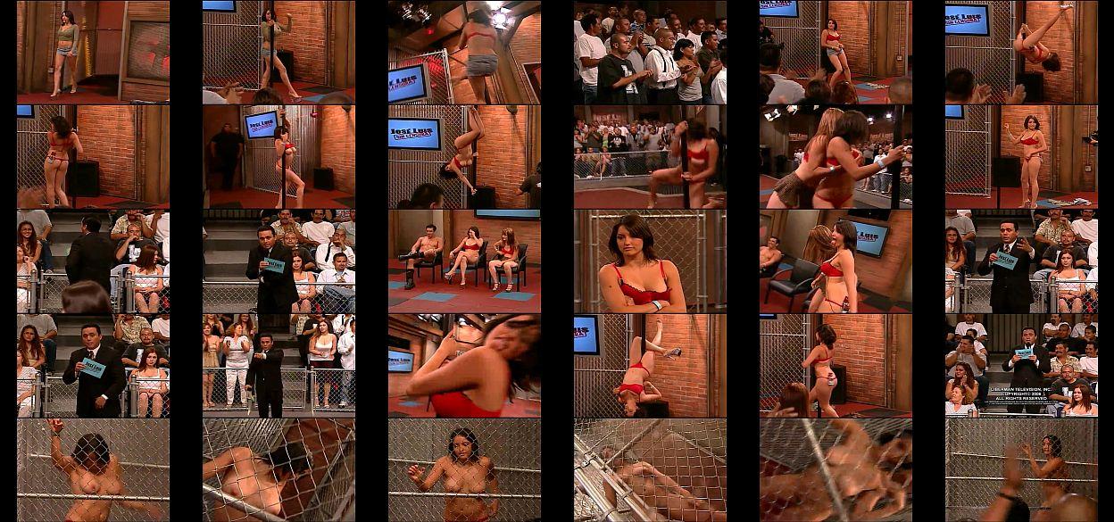 Of luise naked jose girls Videos