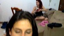 Amiga transando com marido da amiga enquanto ela dorme - Pernocas - Luccy Joplin preview image