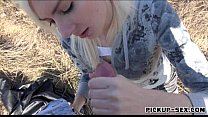 Amateur Eurobabe Lenny Elleny all holes pounded for money