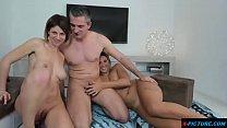 Real Hot Threesome thumbnail