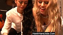 Stacey Lacey and Michelle Moist cbt Image