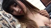 Thai darling, Tutu got a rear fuck and a facial cumshot