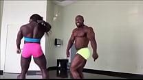 Muscle Trio Thumbnail