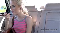 Free download video bokep Bf dares teen to fucks stranger in his car