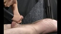 Masturbation Therapy - Penis Milking Specialist...