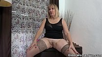 19612 An older woman means fun part 319 preview