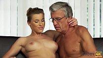 DADDY4K. Sex mit seinem Vater nach dem Swimming... Thumbnail